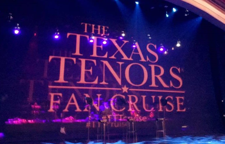 The Texas Tenors Fan Cruise 2019! Door Decorating Contest!