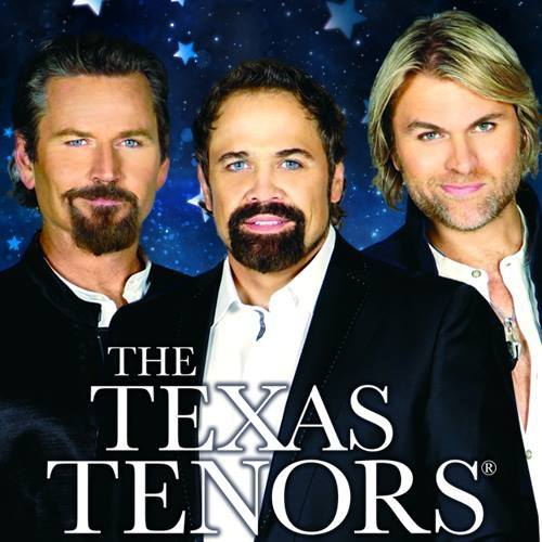 The Texas Tenors 10 Year Anniversary Celebration Fan Week!  Branson, MO 10/15 – 10/19